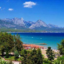 Где отдыхать в Турции в мае