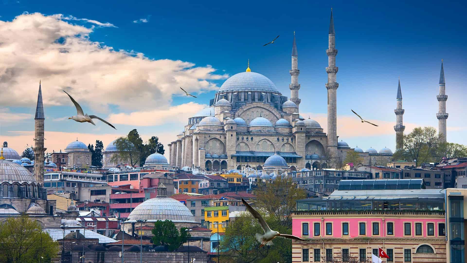 Где отдыхать в Турции в марте, обзор курортов и цен