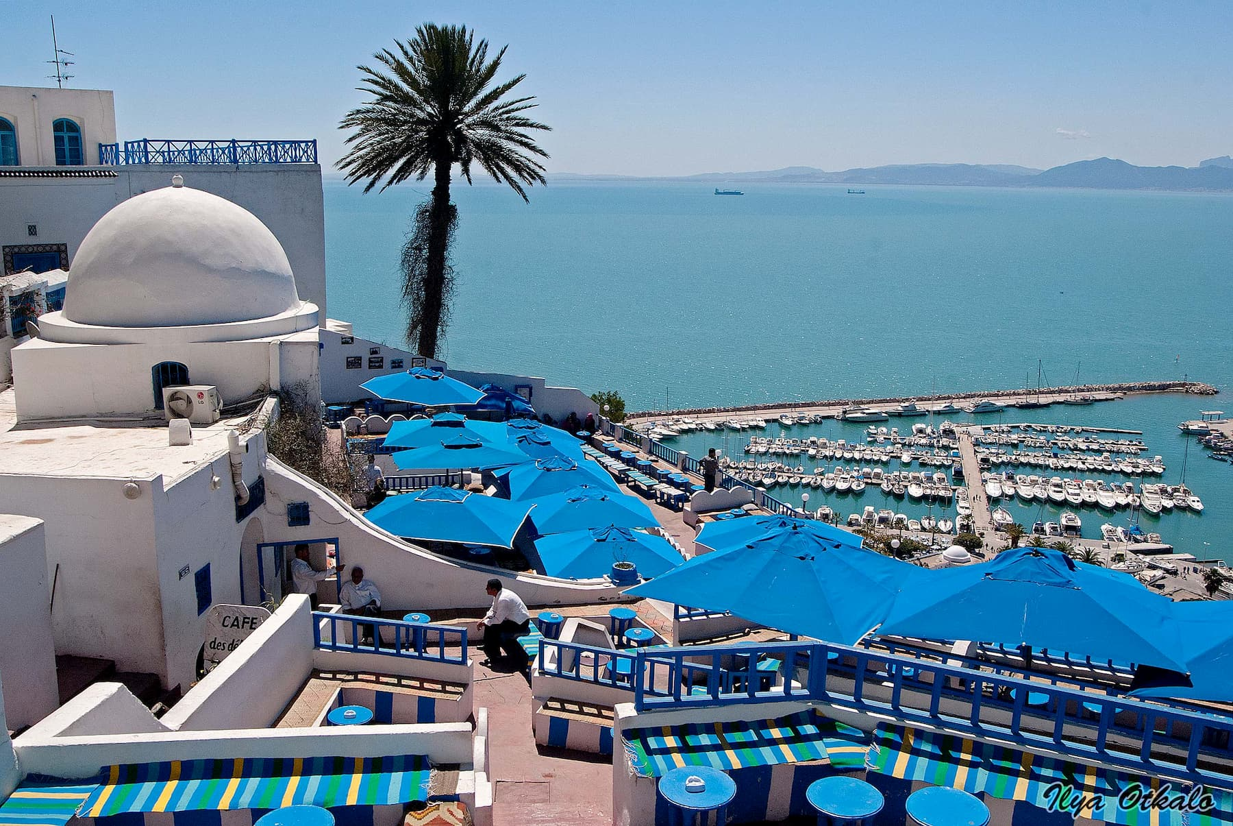 Достопримечательности Туниса - фото с названиями и описанием