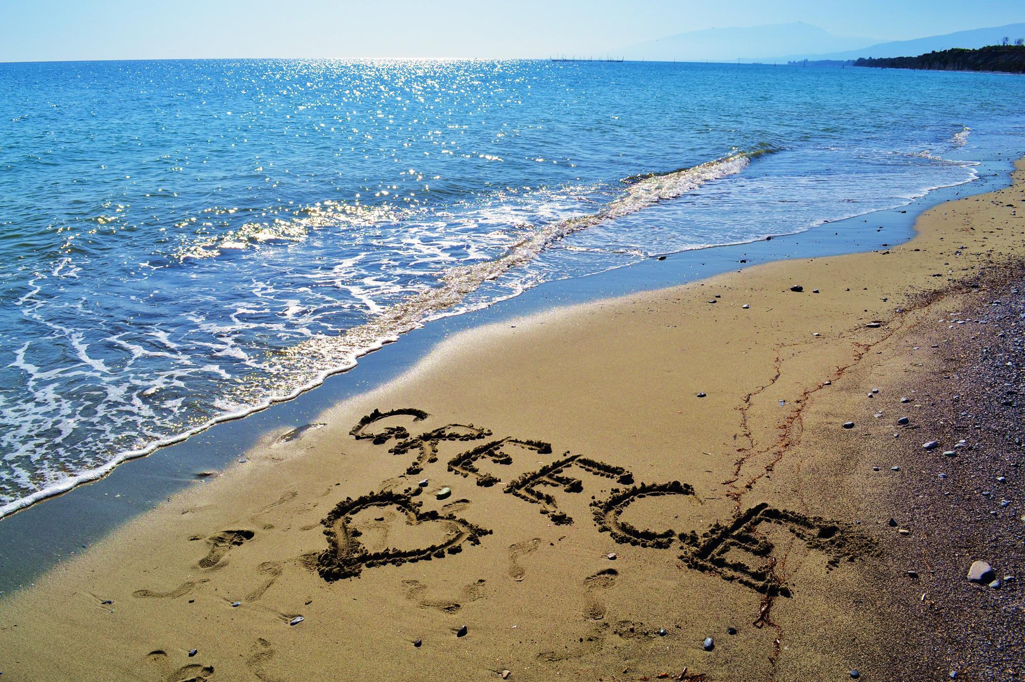 Отдых в Греции, когда лучше ехать, цены, отзывы, туры