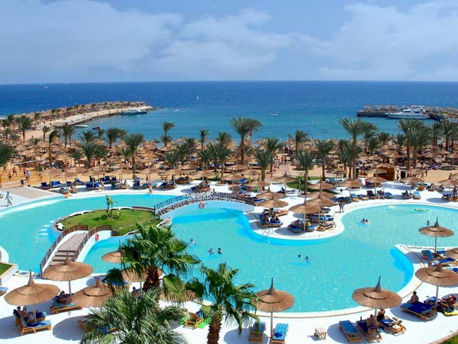 Почему в декабре стоит поехать в Египет?