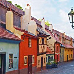 Что посмотреть за 7 дней в Праге