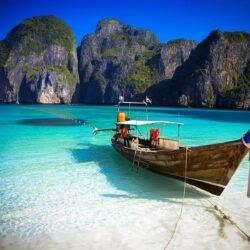 Достопримечательности Ко Чанга, Таиланд