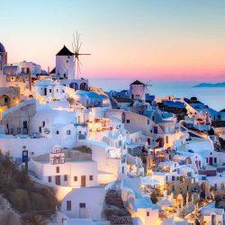 Курорты Греции – обзор, как добраться, цены на отдых