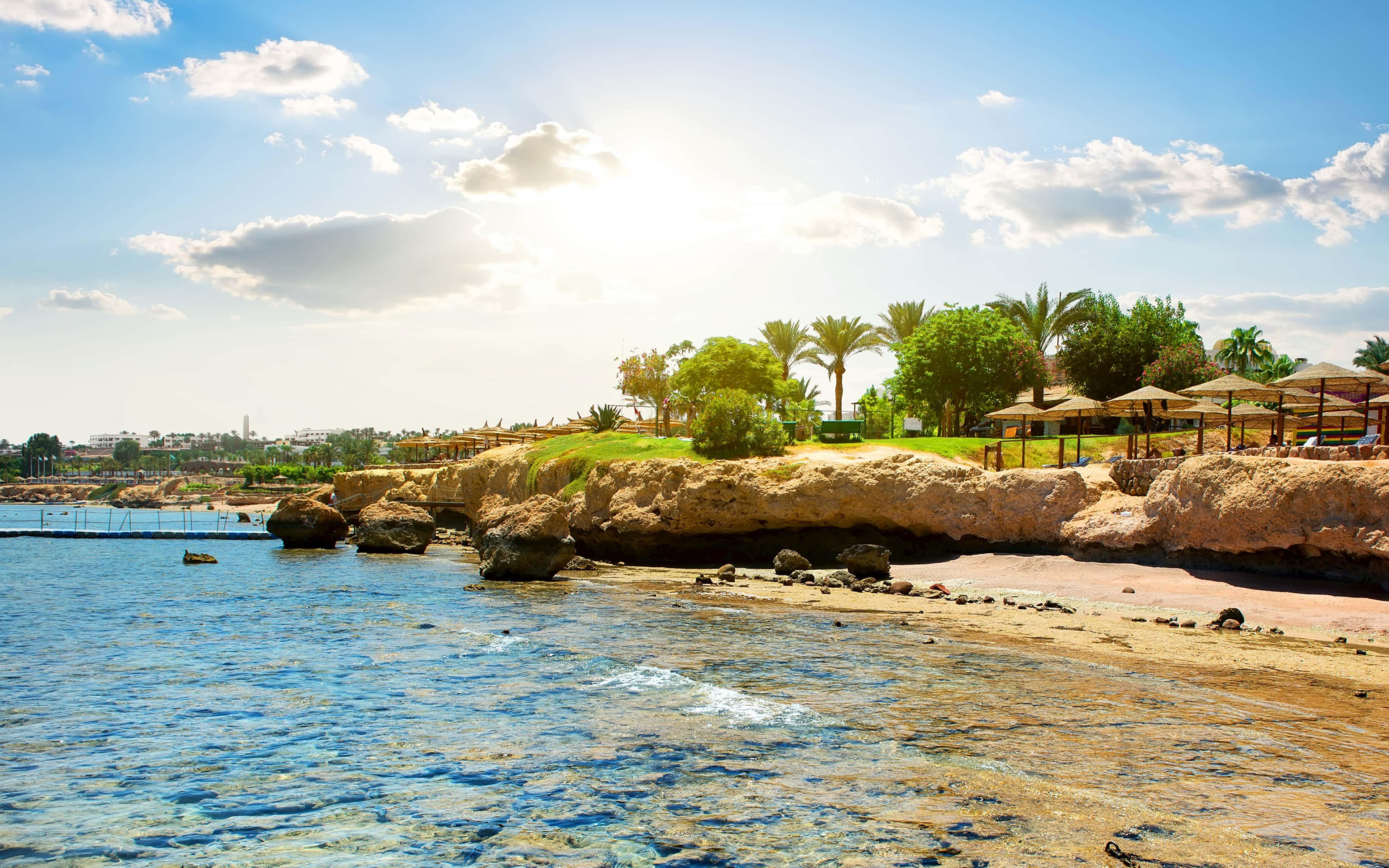Курорт Sharm el Sheikh