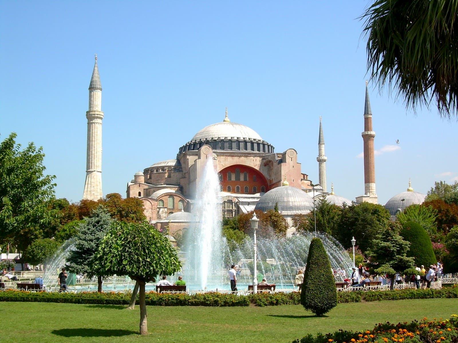 Где отдыхать в Турции в ноябре