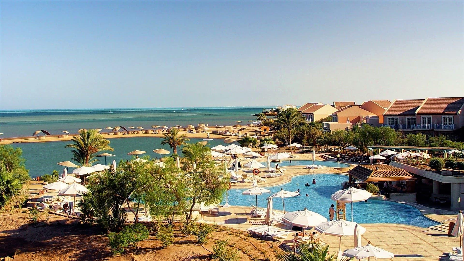 Отдых в Египте в августе, обзор курортов для отдыха