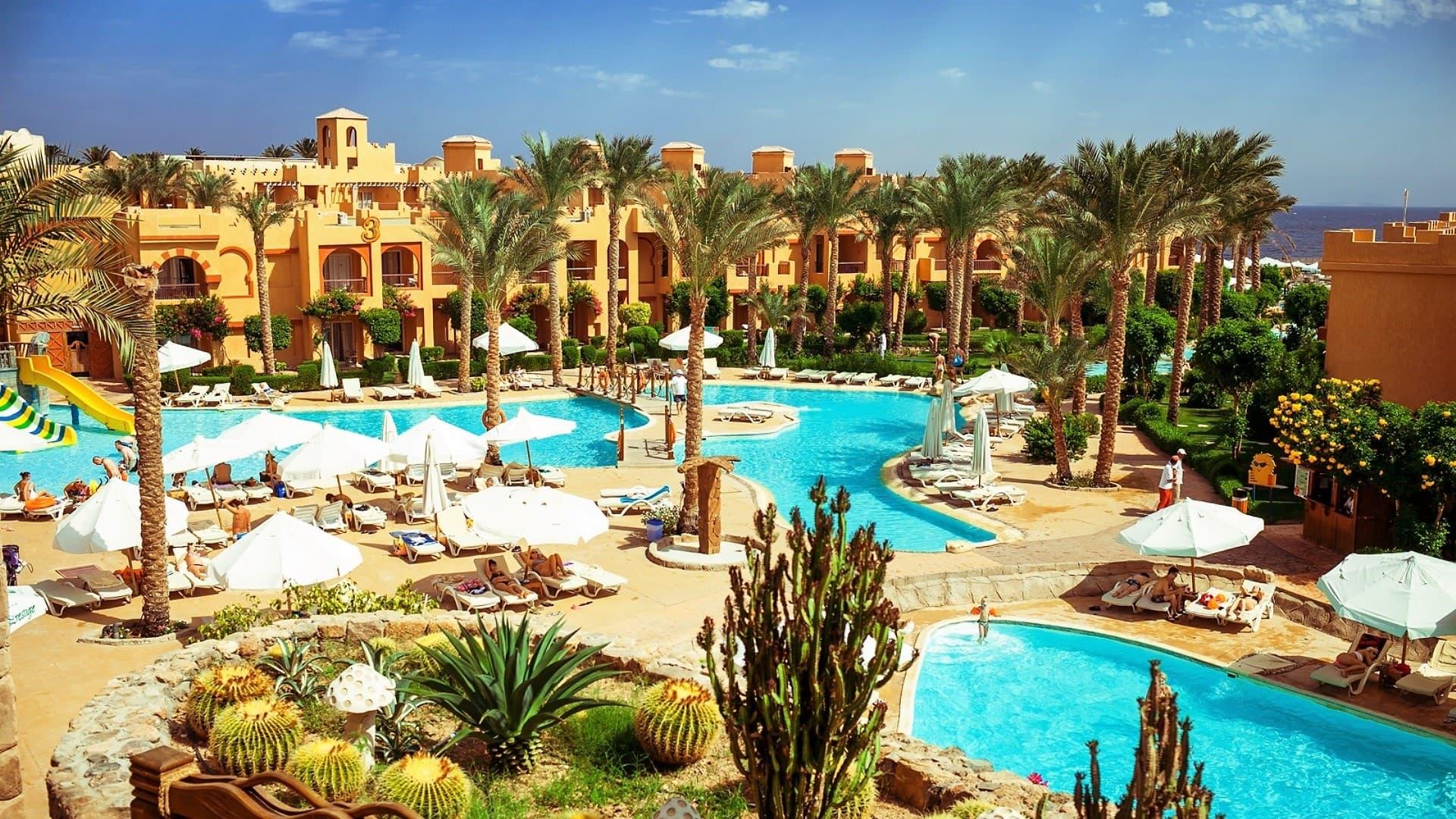 Отдых в Египте в мае, обзор курортов, погоды и туров