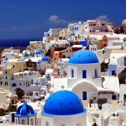 Отдых на Санторини, лучшие места, полезные советы
