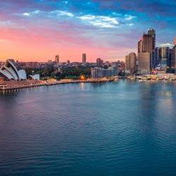 Когда лучше ехать в   Австралию, цены, отзывы