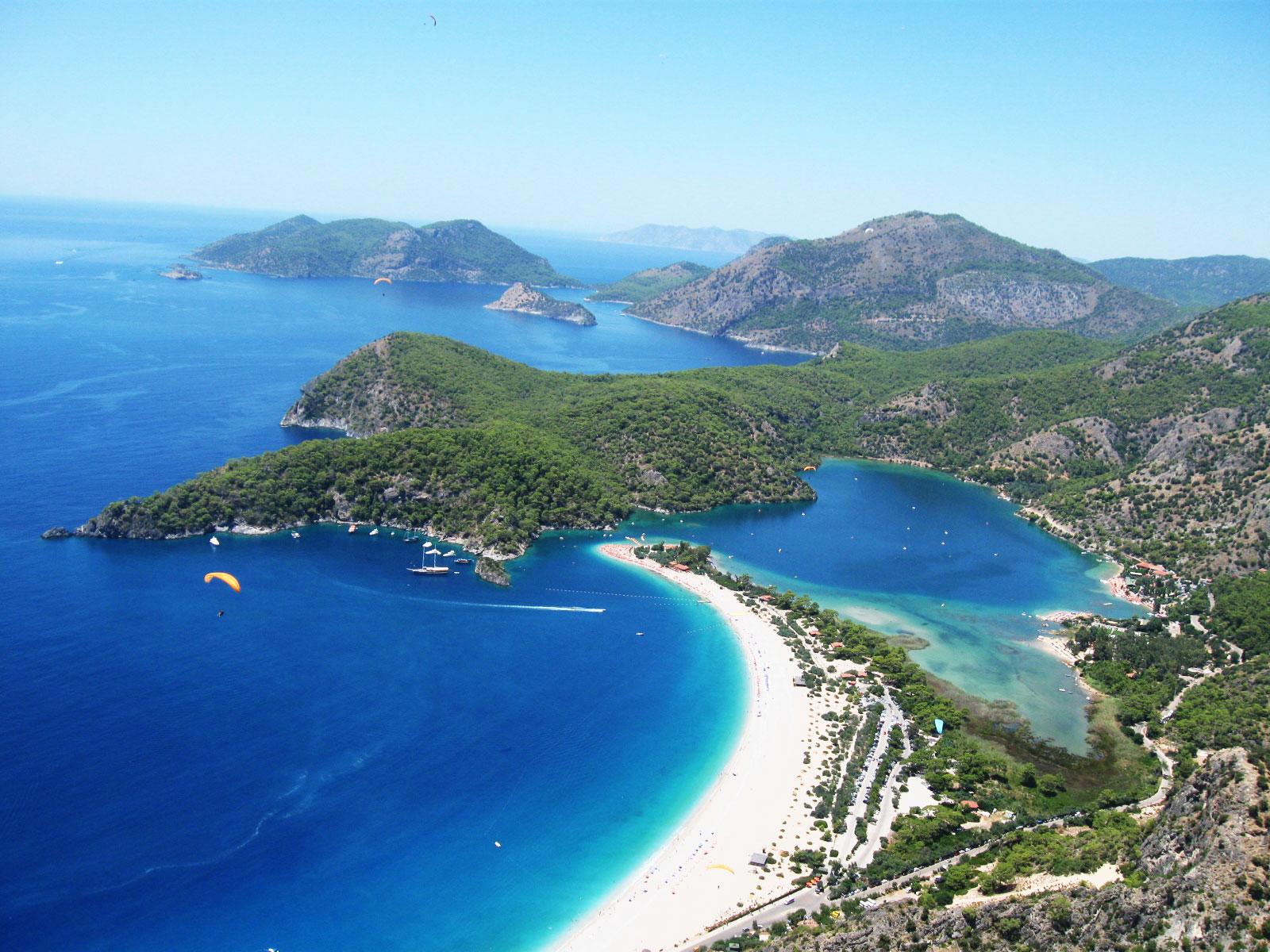 Где отдыхать в Турции в октябре 2020, обзор курортов, цены