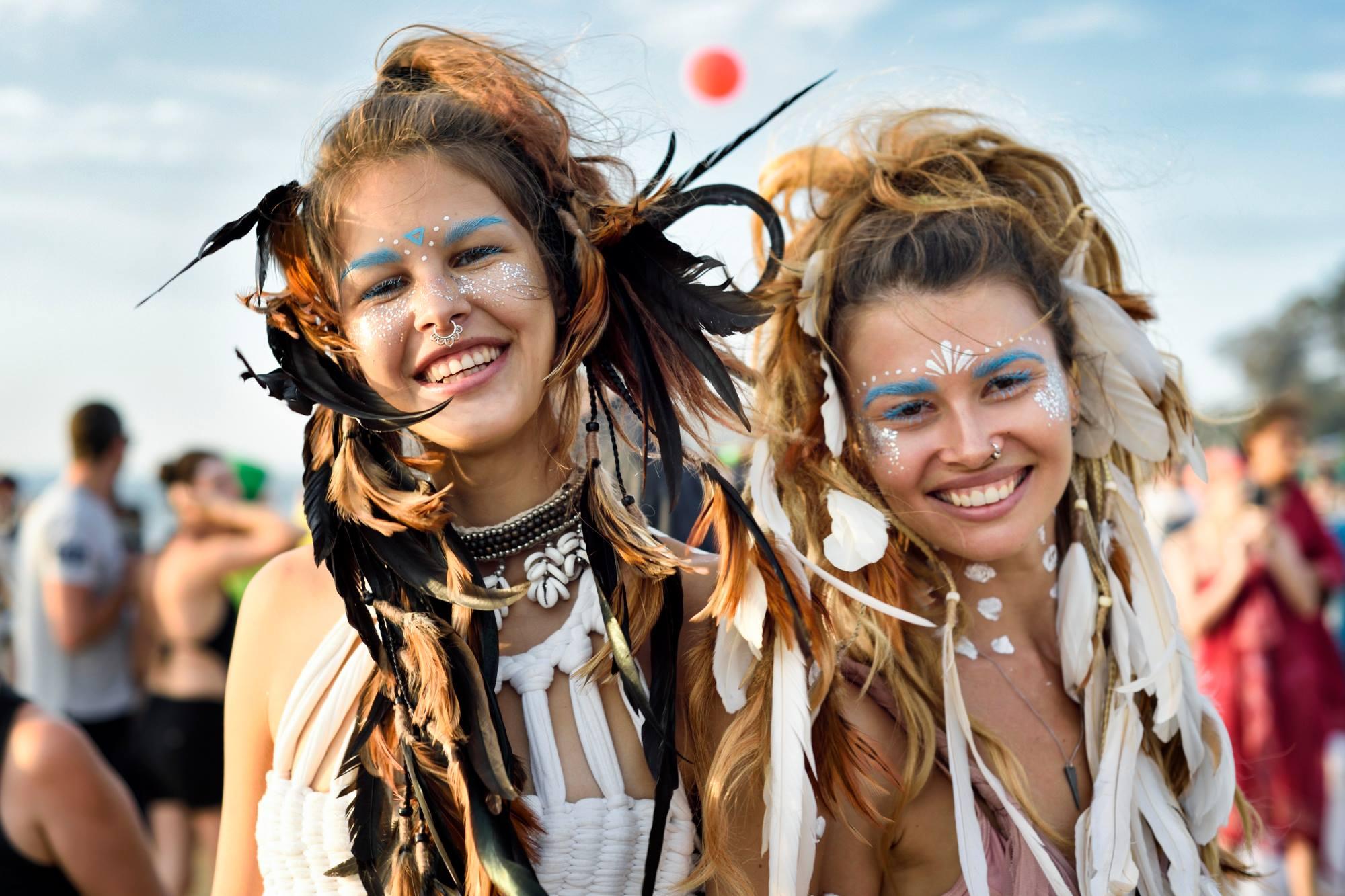 Фестиваль Goa Carnival