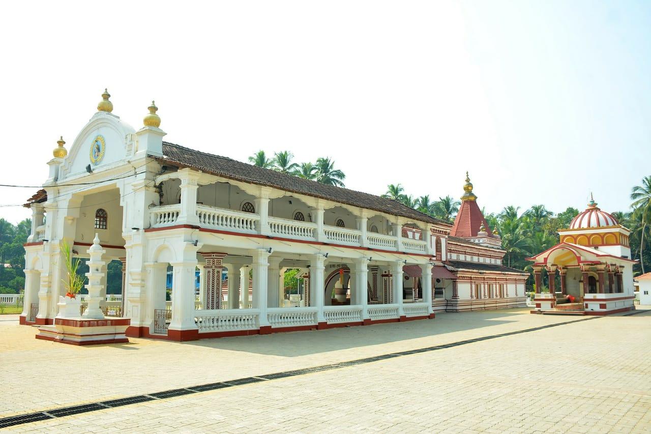 Храм Morjim