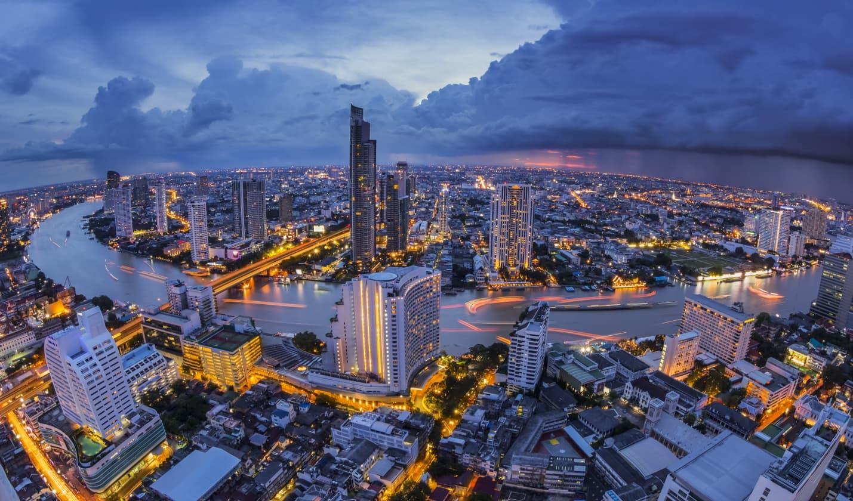 ТОП – 10 Достопримечательностей Бангкока