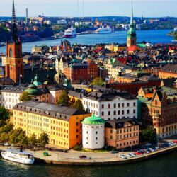 Хельсинки за 1 день — самостоятельный маршрут
