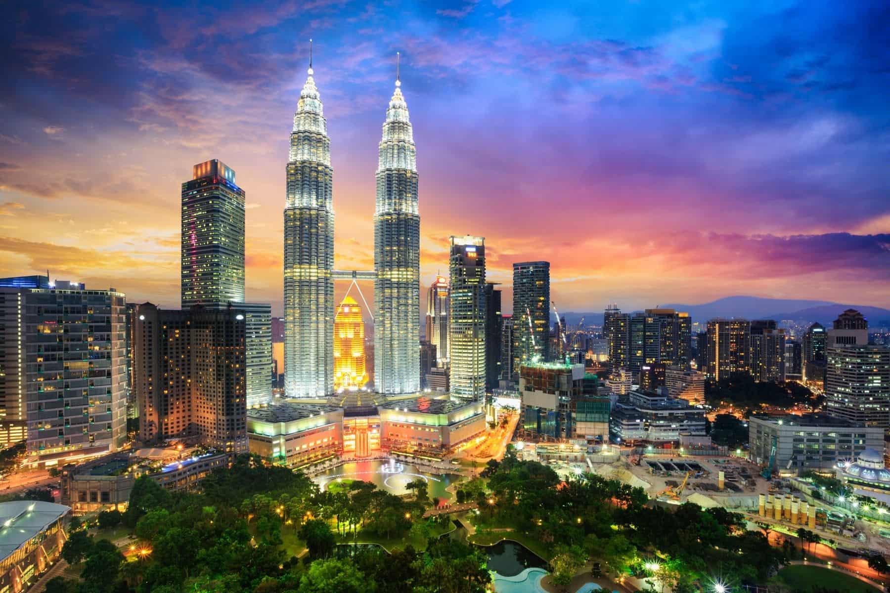 Что посмотреть в Куала-Лумпуре, ТОП 10 — достопримечательностей