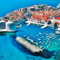 Когда лучше отдыхать в Хорватию