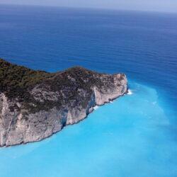Как добраться на остров  Закинф, Греция