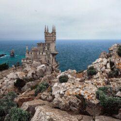 ТОП-10 достопримечательностей Крыма — описание, стоимость, как добраться