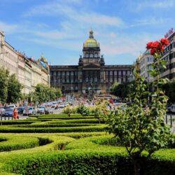 Что посмотреть в Праге за 3 дня, лучшие маршруты