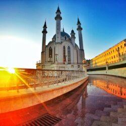 Казань за 3 дня — самостоятельный маршрут