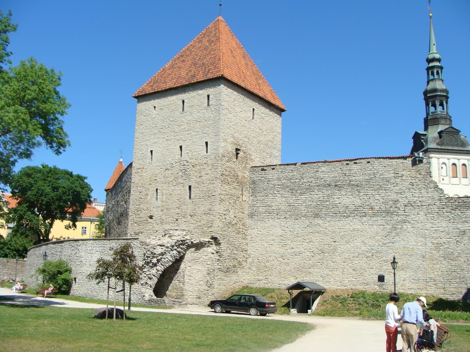 Что посмотреть в Таллине за 1 день – обзор достопримечательностей