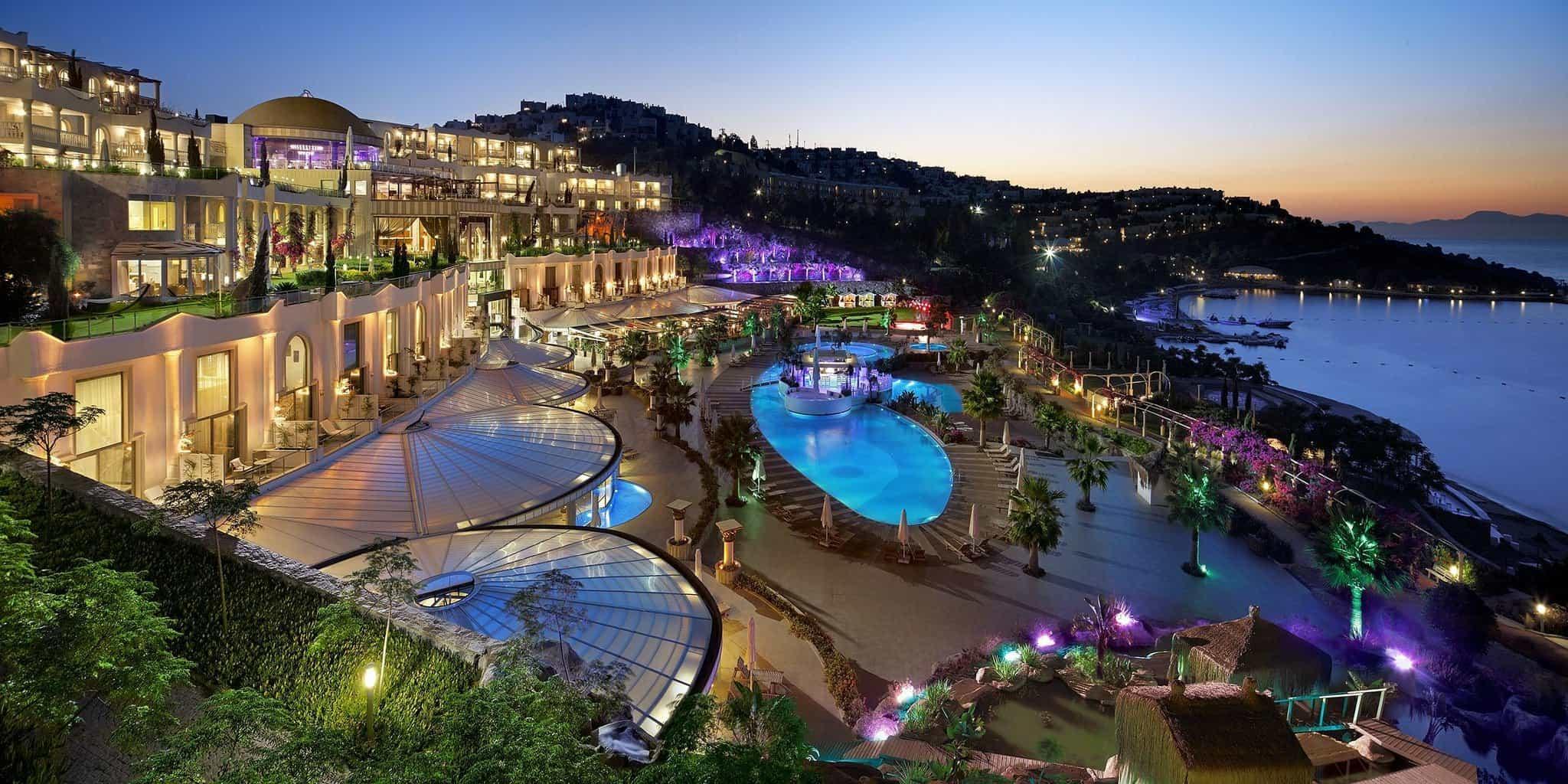Отдых в Турции в 2020, лучшие курорты, туры и отели
