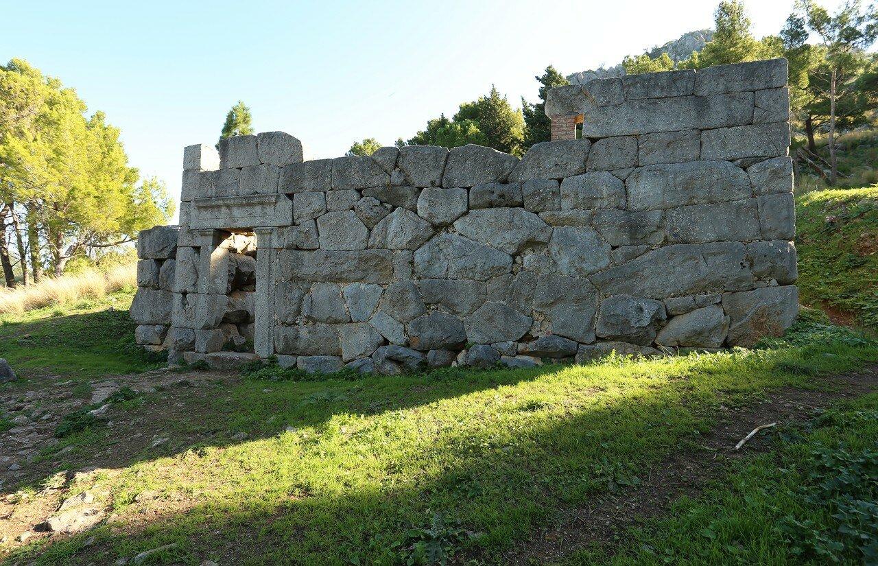 Храм Дианы (Temple of Diana)