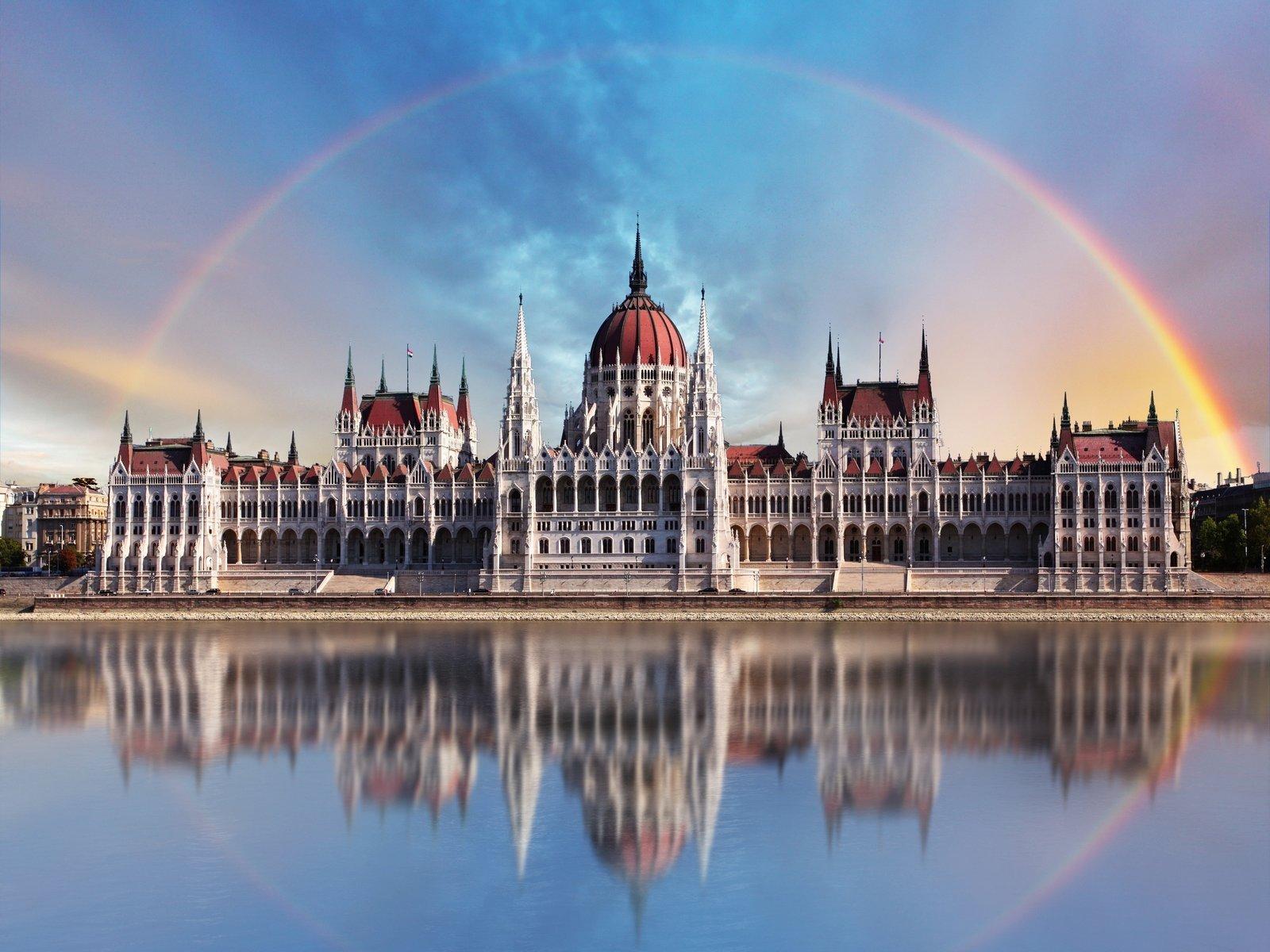 Что посмотреть в Будапеште за 1 день?