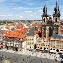 Что самостоятельно посмотреть в Праге за 5 дней