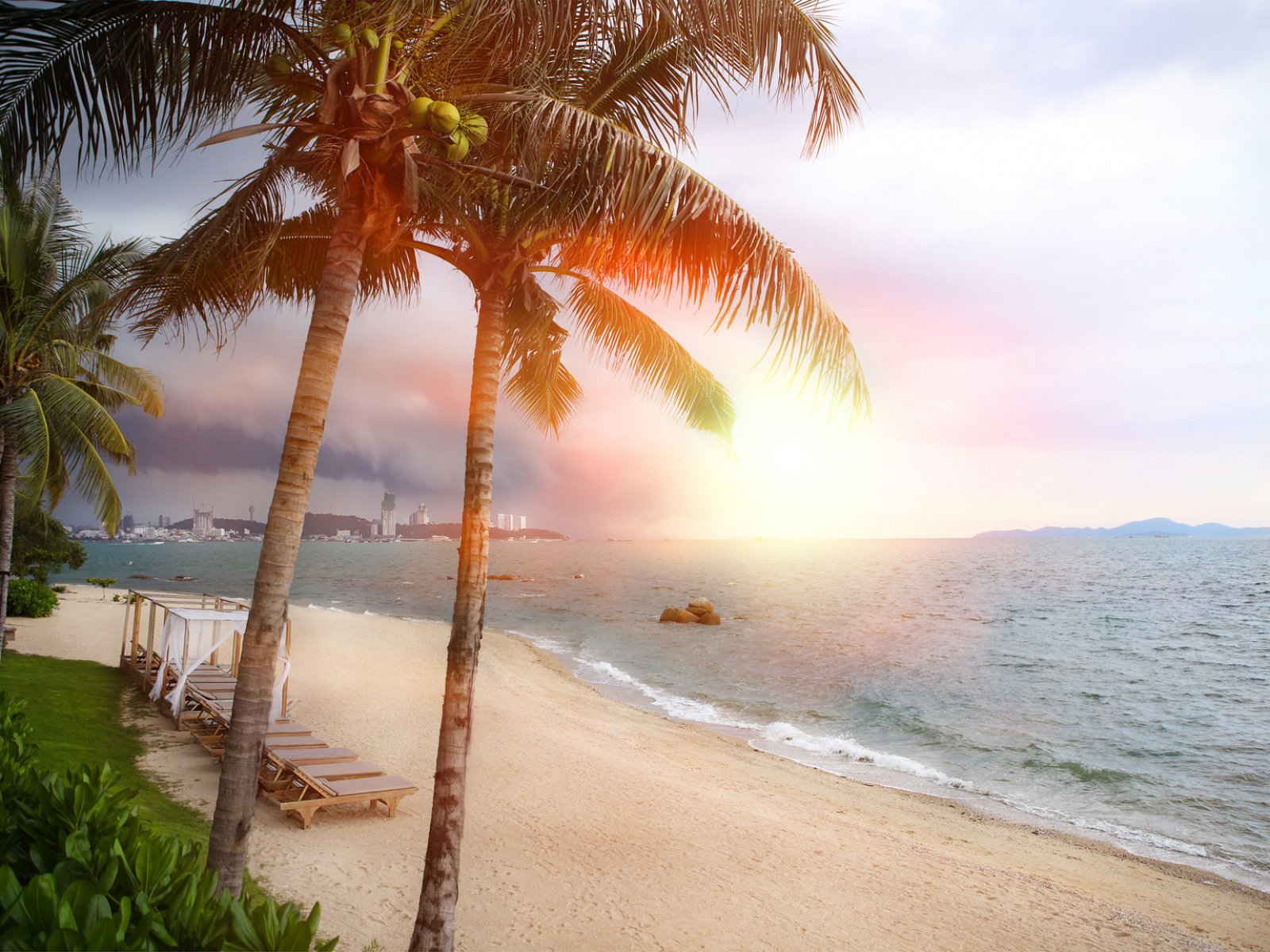 ТОП-10 лучших пляжей Пхукета для незабываемого отдыха » Travel Guide