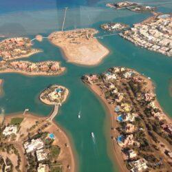 Эль-Гуна — египетская Венеция