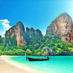 Когда лучше отдыхать в Таиланде