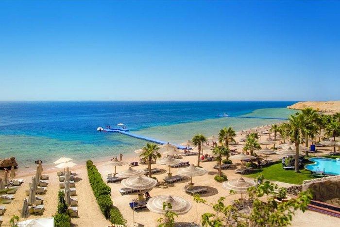 Чем привлекателен отдых в Египте в ноябре?