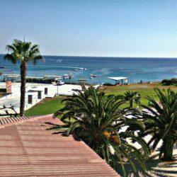 Достопримечательности Протараса, Кипр