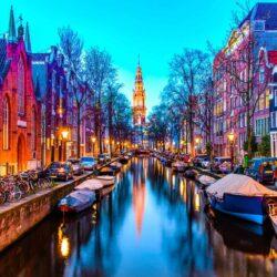 Достопримечательности Амстердама, что посмотреть?
