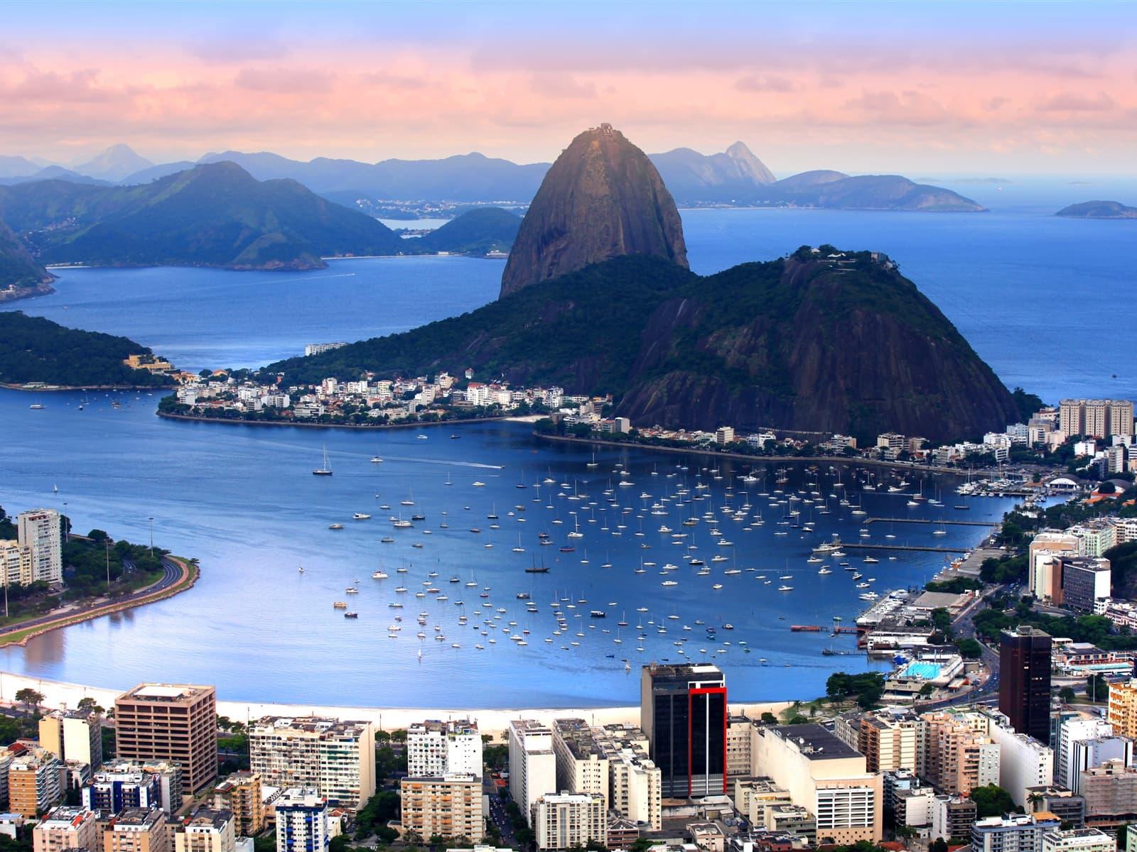 Где лучше отдохнуть в Бразилии? Лучшие курорты