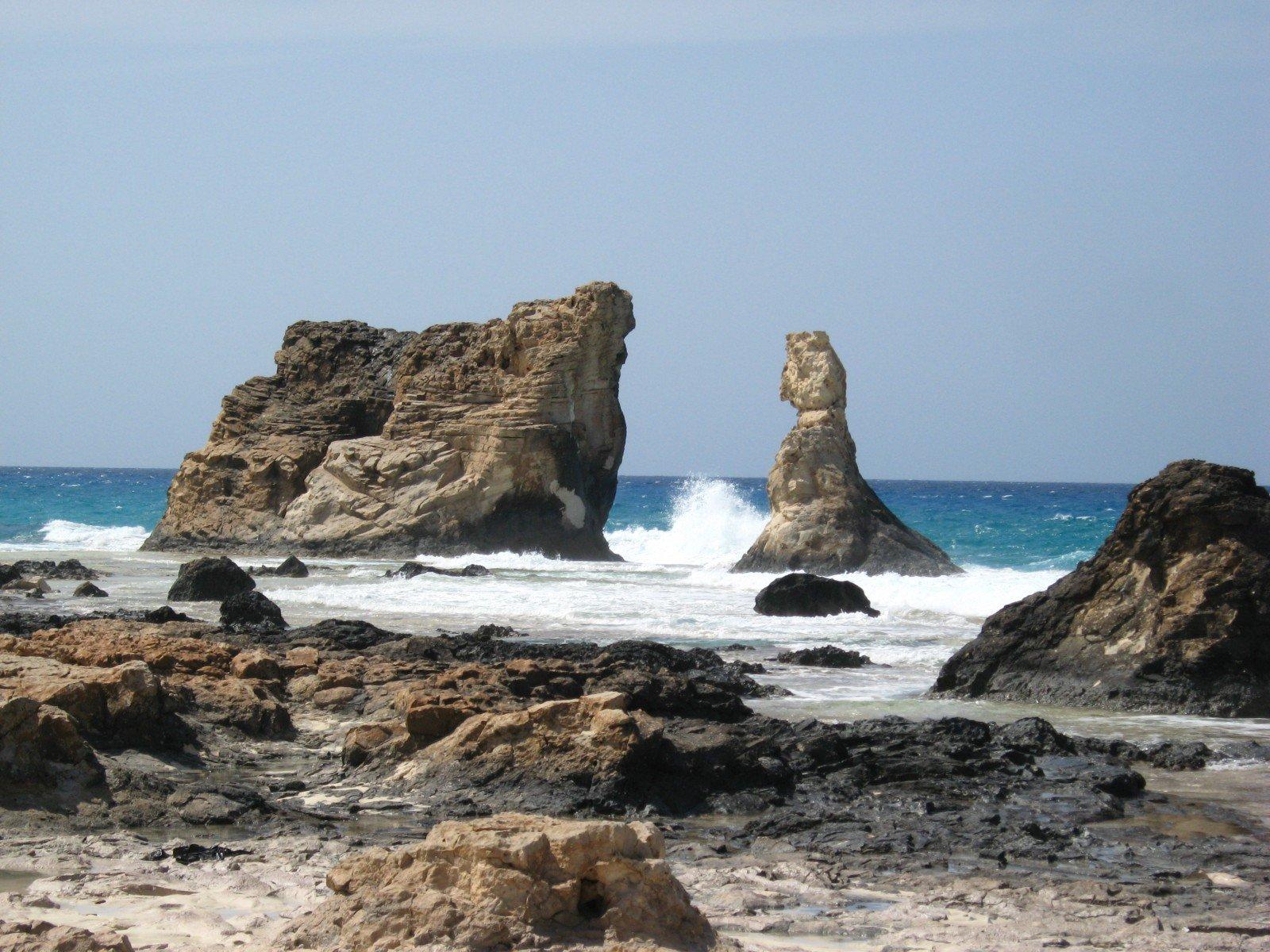 Мерса-Матрух — особенности курорта, лучшие пляжи