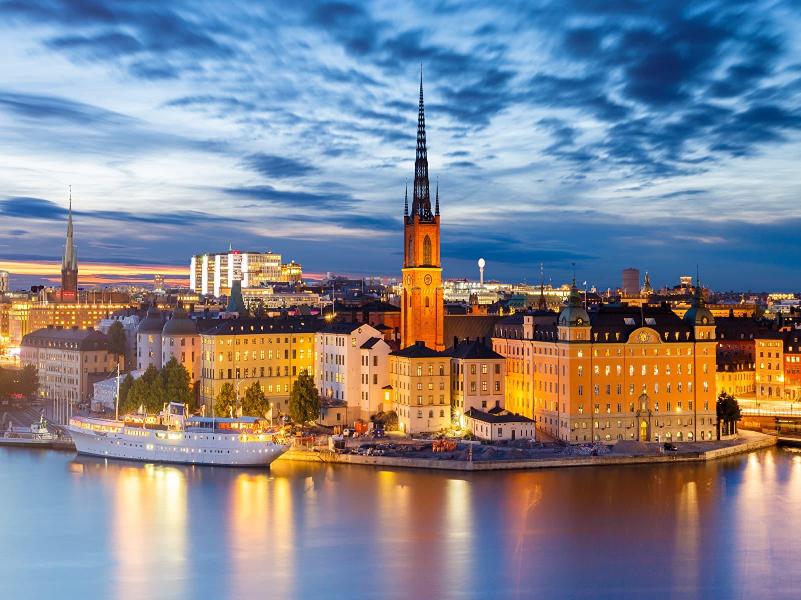 Что посмотреть в Стокгольме за 1 день – самостоятельные маршруты
