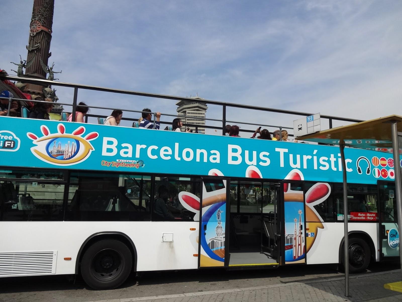 Барселона за три дня – как успеть все
