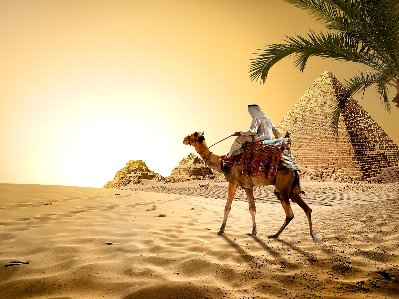 Стоит ли ехать на отдых в Египет в сентябре