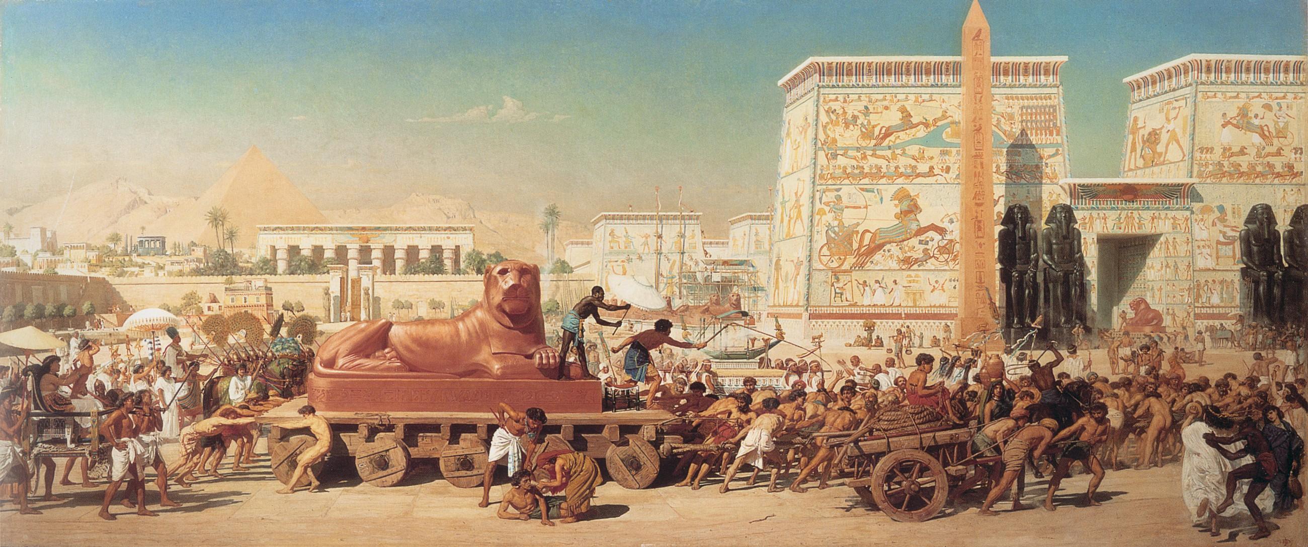Отдых в Египте, лучшие курорты, туры и отели