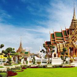 Достопримечательности Бангкока