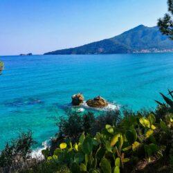 Отдых с детьми на Острове Миконос