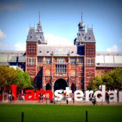 Амстердам за 1 день – что посмотреть самостоятельно?