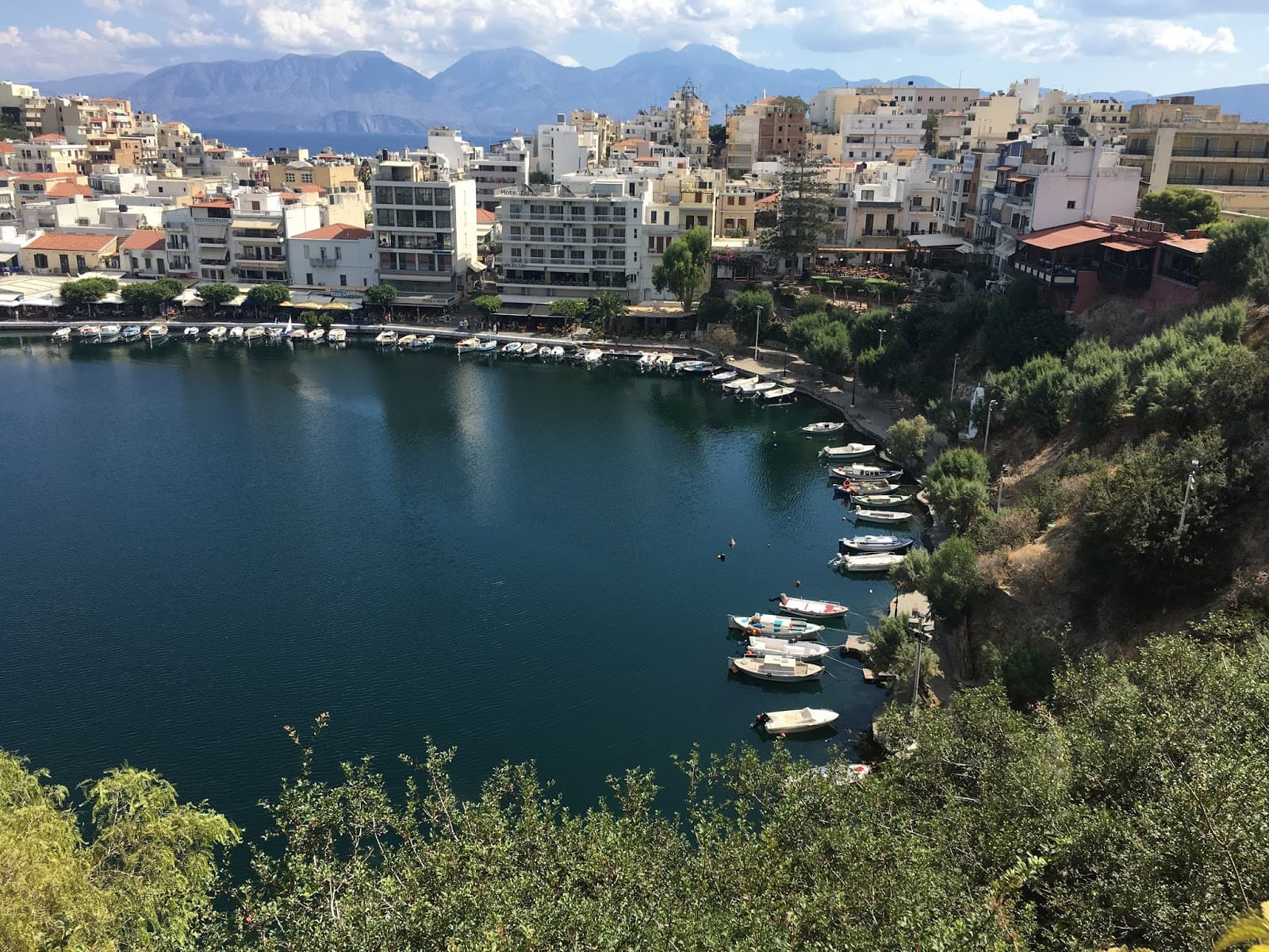 Как добраться на остров Крит