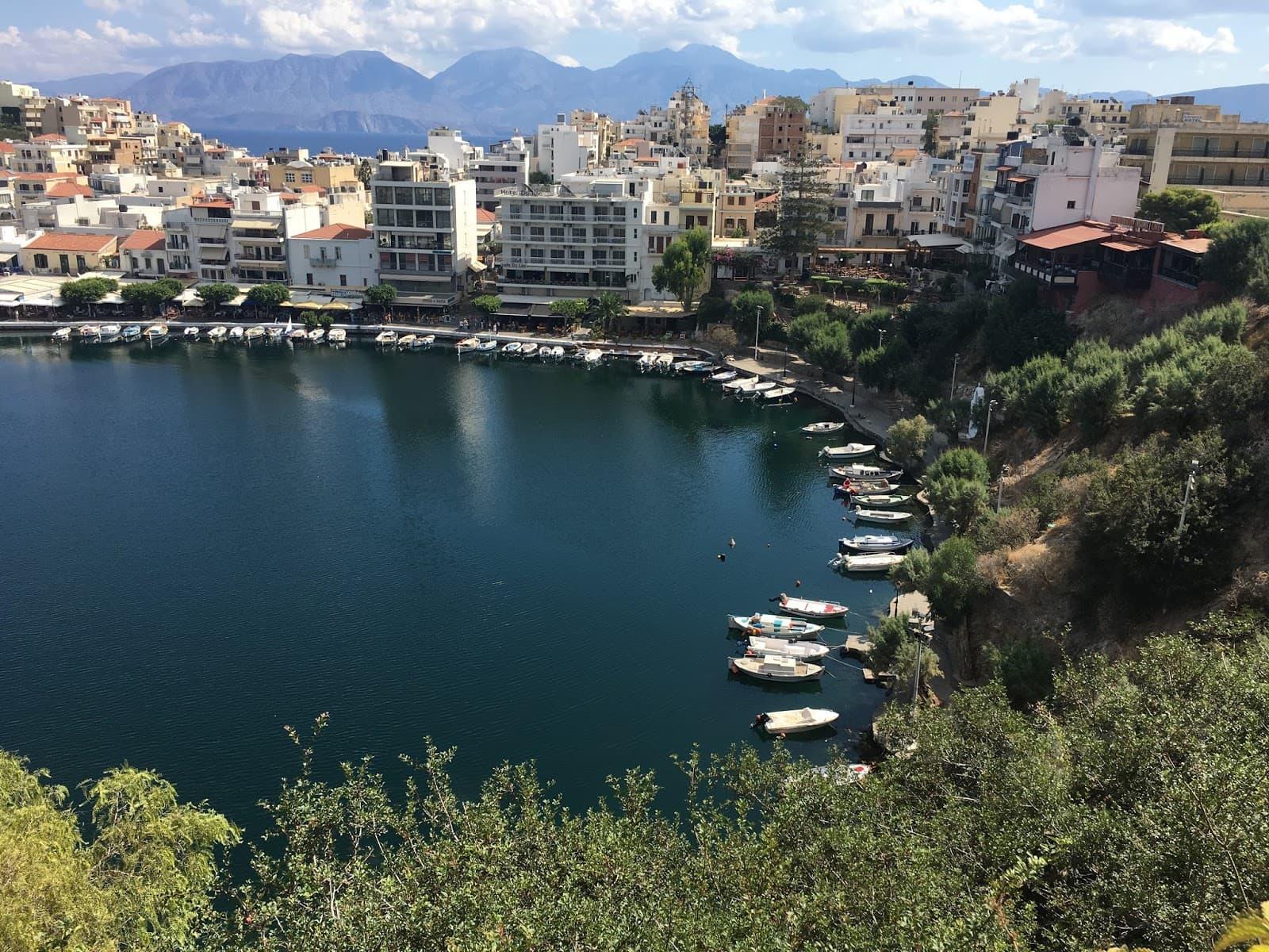 Отдых с детьми на острове Крит, Греция