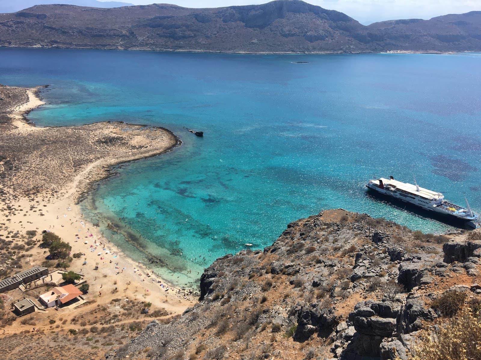 Достопримечательности острова Крит, Греция
