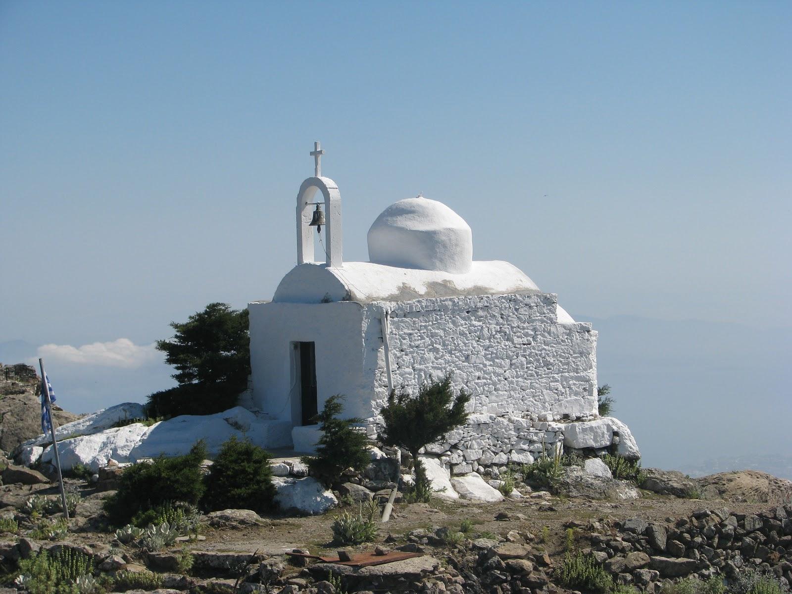 Достопримечательности остова Кос, Греция