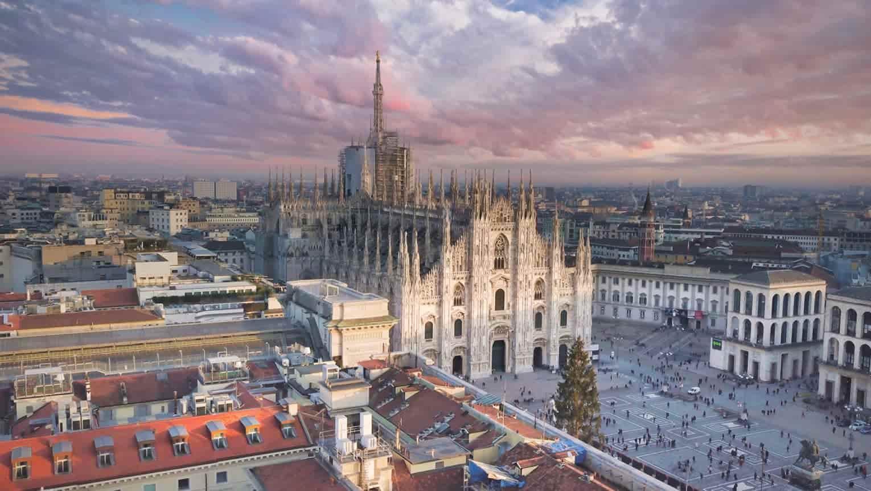 Какие достопримечательности Милана стоит посетить